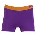 Nike Pro 3 Cool Women's Short (Purple)