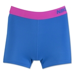 Nike Pro 3 Cool Women's Short (Sky)