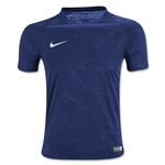 Nike Youth Flash CR7 Top (Royal Blue)