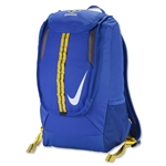 Brazil Allegiance Shield Compact Backpack