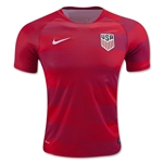 USA Flash Prematch Top