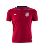 USA 2016 Youth Flash Training Top