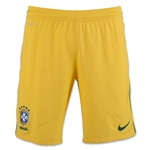 Brazil 2016 Away Soccer Short