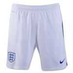 England 2016 Home Soccer Short