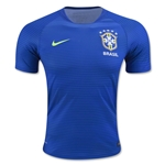 Brazil 2016 Flash Prematch Top