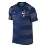 France Prematch Training Jersey