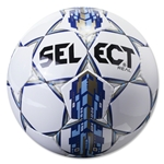 Select Real 2016 Ball (White)