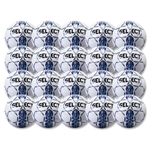Select Real 2016 Ball 20 Pack (White)