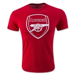 Arsenal T-Shirt (Red)