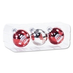 Liverpool Nordic Ornaments (3 PK)