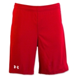 Under Armour Challenger Knit Short (Red)