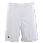 Under Armour Challenger Knit Short (White)