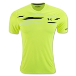 Under Armour Challenger Graphic Top (Neon Yellow)