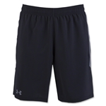 Under Armour Pitch Woven Short (Black)
