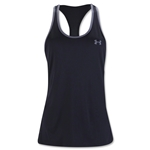Under Armour Women's Challenger Training Tank (Black)