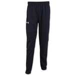 Under Armour Challenger Youth Knit Pants (Black)