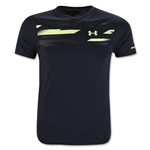 Under Armour Challenger Youth Training Top (Black)