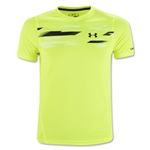 Under Armour Challenger Youth Training Top (Neon Yellow)