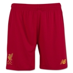 Liverpool 16/17 Home Short