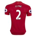 Liverpool 16/17 CLYNE Home Soccer Jersey