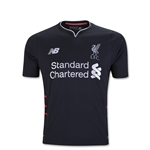 Liverpool 16/17 Youth Away Soccer Jersey