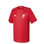 Liverpool Elite Training Youth Prematch Jersey