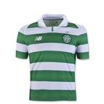 Celtic 16/17 Youth Home Soccer Jersey