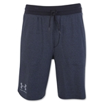 Under Armour Sportstyle Terry Short (Gray)