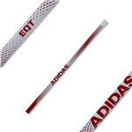 adidas Tracer T1L 60 Shaft (Red)