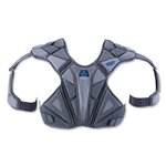 adidas Berserker Speed Shoulder Pad (Gray)