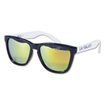 LA Galaxy Sunglasses