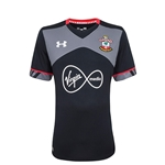 Southampton 16/17 Youth Away Soccer Jersey