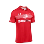 Toluca 16/17 Youth Home Soccer Jersey
