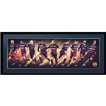 Barcelona 30x12 15/16 Players Panoramic