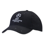 UEFA Champions League Baseball Cap
