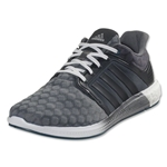 adidas Solar Boost M Running Shoe (Vista Grey/Dark Grey/Crystal White)