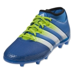 adidas Ace 16.3 Primemesh FG/AG Junior (Shock Blue/Semi Solar Slime)