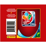 Panini FIFA Women's World Cup 2015 Sticker Pack