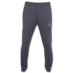 adidas Ultimate Lightweight Tapered Jogger Pant (Dk Gray)