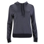 adidas Women's 2Love Hoody (Black)