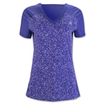 adidas Women's Ultimate T-Shirt (Purple)