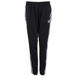 adidas Originals Women's Supergirl Training Pant (Black)
