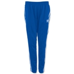 adidas Originals Women's Supergirl Training Pant (Blue)