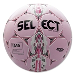 Select Cure Numero 10 NFHS Ball (Pink)