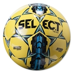 Select Team Ball (Yellow/Blue)