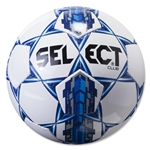 Select Club Ball (White/Blue)