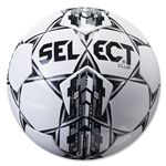 Select Club Ball (White/Black)