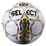 Select United Ball (White)
