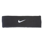 Nike Swoosh Headband 16 (Black)