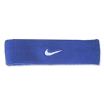 Nike Swoosh Headband 16 (Royal Blue)